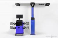 T 7204 TP Техно Вектор 7 Стенд сход-развал 3D