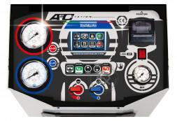 TopAuto RR800Touch Установка для заправки автомобильных кондиционеров