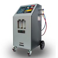 GrunBaum AC3000N Установка для заправки кондиционеров