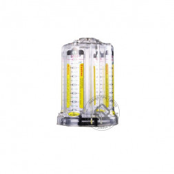 KraftWell KRW1841.1 Емкость мерная прозрачная