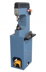 Comec CC300 Станок для наклепки накладок на тормозные колодки (пневмогидравлический)