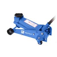 ProTech SFJ3Pro Домкрат подкатной 3 т с педалью