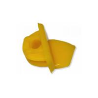 WiederKraft WDK-A5509015/1 Пластиковый протектор на  монтажную головку ШМ станка серии U
