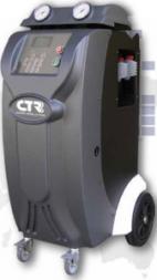 CTR Denso Kristal Base Установка для заправки кондиционеров