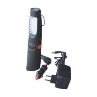 WiederKraft WDK-65511 Фонарь светодиодный аккумуляторный