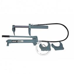 KraftWell KRWSCM Съемник для демонтажа/монтажа (стяжки) пружин универсальный