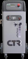 CTR Denso All Clean Установка для промывки систем автокондиционирования