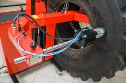 Sibek ЭРЕБУС Вулканизатор для грузовых автомобилей