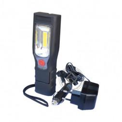 WiederKraft WDK-65513 Фонарь светодиодный аккумуляторный