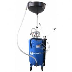 ProTech SOS70Pro Установка для слива и откачки жидкостей