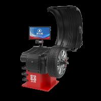 Sivik GELIOS СБМП-60/3D Plus УЗ+ТЛУ Балансировочный станок