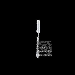 SATA 9209 Щетки для чистки краскопультов двустороннии 10 шт