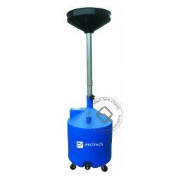 ProTech SB75LPro Установка для слива жидкостей