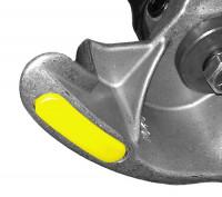 TROMMELBERG 5502044 Протектор для задней части монтажной головки шиномонтажных станков