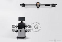 T 7204 KA Техно Вектор 7 Стенд сход-развал 3D
