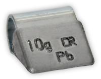 Dr.Reifen B-010 Грузик балансировочный для литых дисков 10 г, упаковка 100 шт.