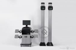 T 7204 HA Техно Вектор 7 Стенд сход-развал 3D