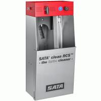SATA Clean RCS Мойка для краскопультов