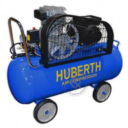 Huberth 100-420 Компрессор поршневой