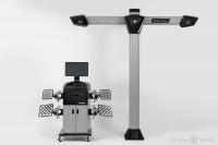 T 7202 T5A Техно Вектор 7 Стенд сход-развал 3D