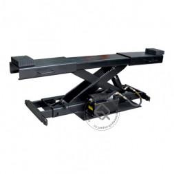 WiederKraft WDK-80020 Траверса гидравлическая с пневмогидравлическим приводом 2 т