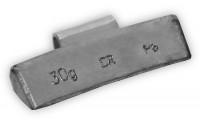 Dr.Reifen B-30 Грузик балансировочный для литых дисков 30 г, упаковка 100 шт.