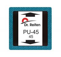 Dr.Reifen PU-45 Заплатка  универсальная для шин 45мм (200 шт.)