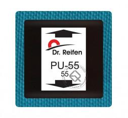 Dr.Reifen PU-55 Заплатка  универсальная для шин 55мм (100 шт.)