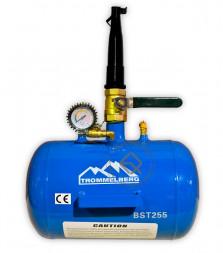 TROMMELBERG BST255 Бустер для взрывной накачки шин 25 л