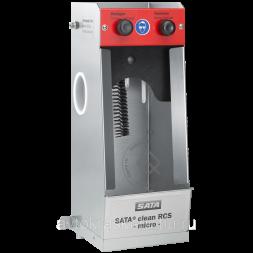 SATA Clean RCS micro Мойка для краскопультов малая