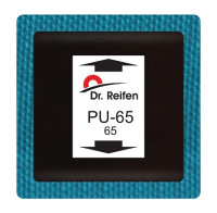Dr.Reifen PU-65 Заплатка  универсальная для шин 65мм (50 шт.)