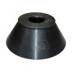 WiederKraft WDK-A0100014 Конус диаметром 90-158мм для 36мм вала