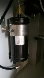 CTR Denso 4017229 Фильтр-осушитель к установкам для заправки кондиционеров