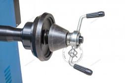 NORDBERG 45TRKE Балансировочный станок грузовой для колес до 150 кг