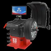 Sivik GELIOS (СБМП-60/3D Plus) Балансировочный станок
