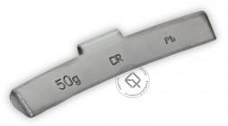 Dr.Reifen B-50 Грузик балансировочный для литых дисков 50 г, упаковка 50 шт.