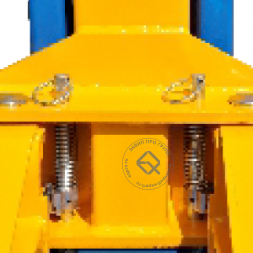 Sivik ПГА-4000-НС Подъемник двухстоечный 4 т