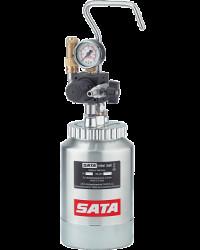 SATA 120840 Напорный бачок 2л. для мобильного использования