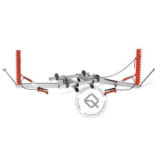 SIVER A-210 Стапель рамный