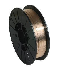 RedHotDot 086647 Проволока медно-кремниевая CuSi3 для пайки-сварки (0.8 мм, 5 кг)