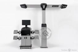 T 7204 T PS Техно Вектор 7 Стенд сход-развал 3D