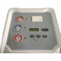 KraftWell KRW134A PlusPR Установка для заправки кондиционеров