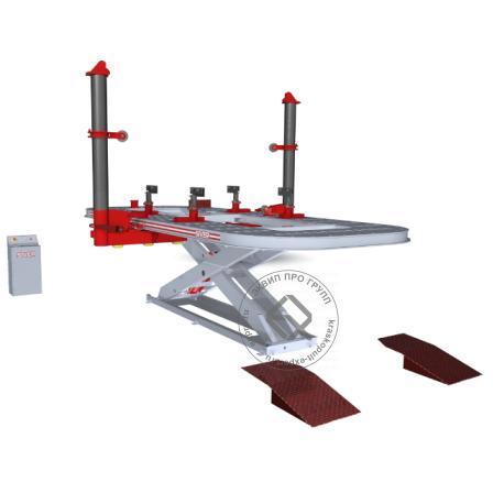 SIVER ЕL-210 Стапель
