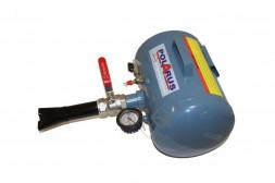 Polarus BL-20 бустер для взрывной накачки шин 20 л