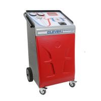 SPIN CLEVER ADVANCE EVOLUTION PRINTER Установка для заправки кондиционеров