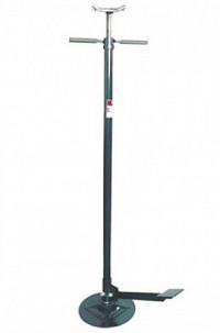 Forsage F-TRF40753A Подставка ремонтная механическая винтовая с педалью, 0.75т (h: 1360-2030мм)