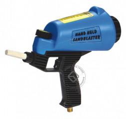 Forsage HSB-II Пескоструйный пистолет со встроенной емкостью для песка 1л