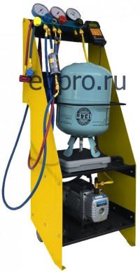 AirCond-3 Установка для заправки кондиционеров