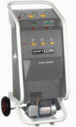 KraftWell KRW134AMS Станция для заправки кондиционеров