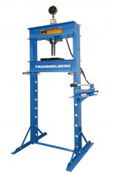 TROMMELBERG SD0805C Пресс напольный 20 т